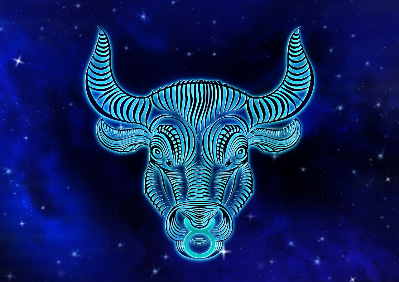taureau zodiac