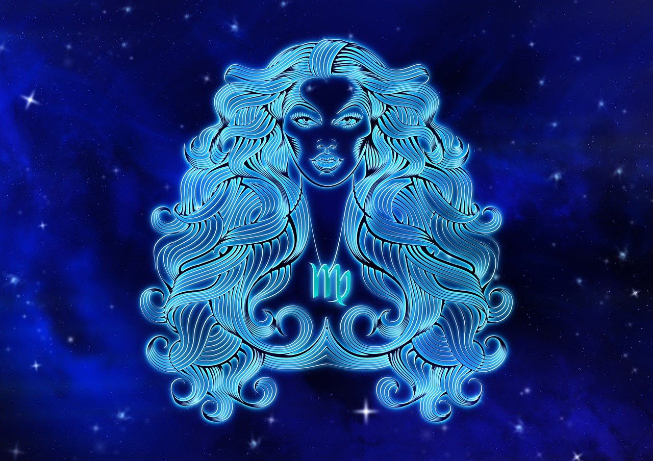 Zodiac vierge